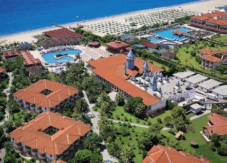 Hotel Ali Bey Park Manavgat in Türkische Riviera - Bild von 5vorFlug