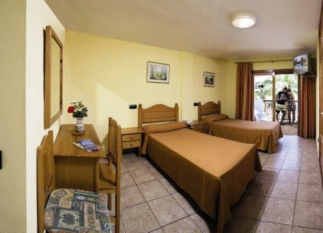 Hotelzimmer mit Wassersport im Hotel Playasol Bossa Flow