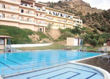Hotel Villa Maxine in Kreta - Bild von 5vorFlug