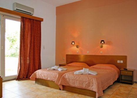 Hotelzimmer mit Kinderpool im Villa Maxine