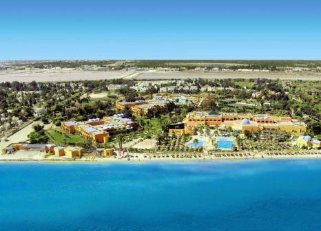 Hotel Caribbean World Monastir günstig bei weg.de buchen - Bild von 5vorFlug