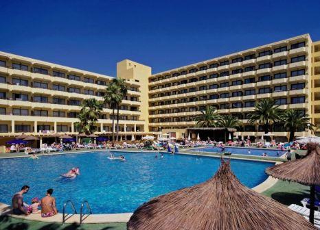Hotel Innside by Melia Alcudia günstig bei weg.de buchen - Bild von 5vorFlug