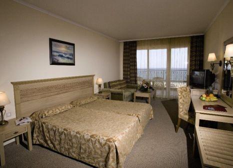 Hotelzimmer mit Volleyball im DIT Majestic Beach Resort