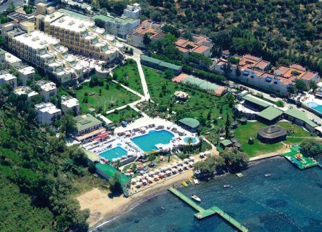 Hotel Golden Age Yalikavak Boldrum günstig bei weg.de buchen - Bild von 5vorFlug