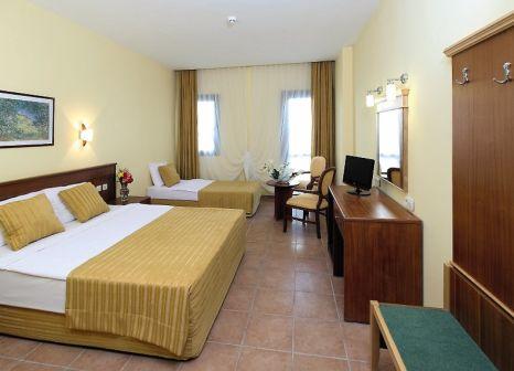 Hotelzimmer mit Volleyball im Golden Age Yalikavak Boldrum