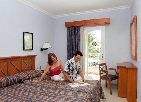 Hotelzimmer mit Yoga im Playa Garden Selection Hotel & Spa