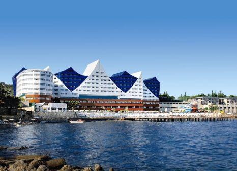 Orange County Resort Hotel Alanya in Türkische Riviera - Bild von 5vorFlug