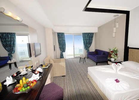 Hotelzimmer im Orange County Resort Hotel Alanya günstig bei weg.de