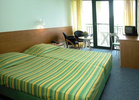 Hotelzimmer mit Tischtennis im Trakia Garden Hotel
