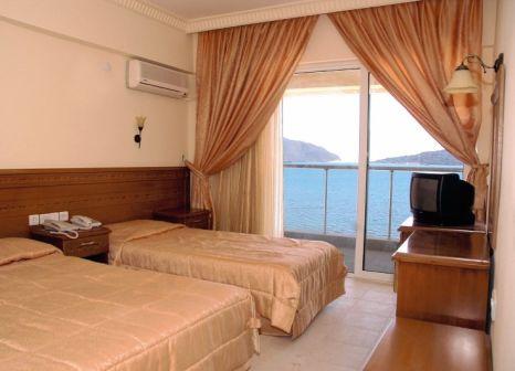 Hotel Maris Beach in Türkische Ägäisregion - Bild von 5vorFlug