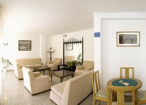 Hotelzimmer mit Tennis im Don Quijote