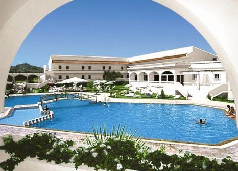 Niriides Hotel in Rhodos - Bild von 5vorFlug
