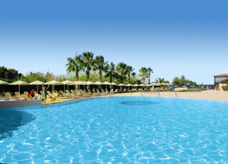 Hotel Minos Mare 219 Bewertungen - Bild von 5vorFlug