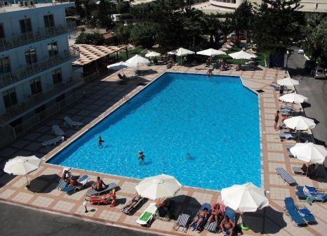 Marilena Hotel in Kreta - Bild von 5vorFlug