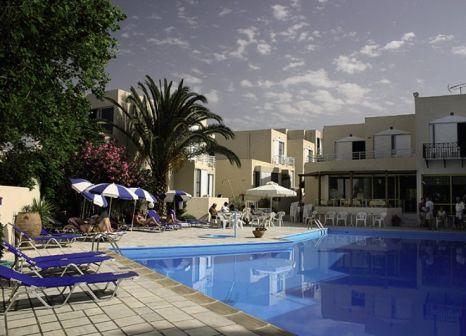 Hotel Nefeli in Kreta - Bild von 5vorFlug