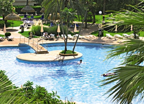 Hotel Apartamentos Siesta 1 günstig bei weg.de buchen - Bild von 5vorFlug