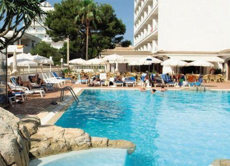 Hotel Grupotel Farrutx günstig bei weg.de buchen - Bild von 5vorFlug