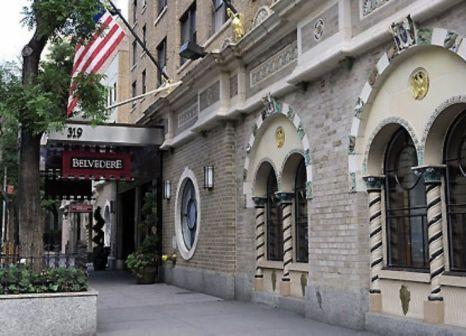 The Belvedere Hotel günstig bei weg.de buchen - Bild von 5vorFlug