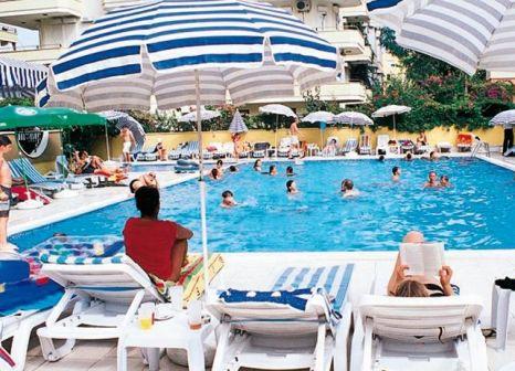 Hotel Hedef Kleopatra Golden Sun in Türkische Riviera - Bild von 5vorFlug