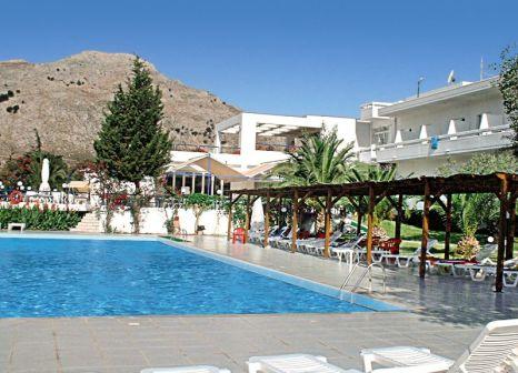 Hotel Golden Odyssey in Rhodos - Bild von 5vorFlug
