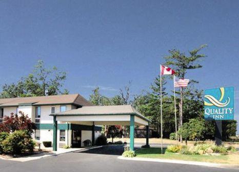 Hotel Quality Inn By The Bay günstig bei weg.de buchen - Bild von 5vorFlug