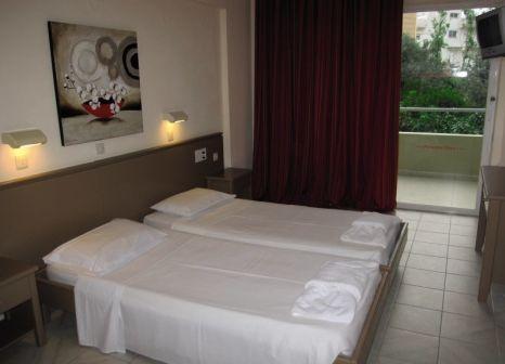 Hotelzimmer im Princess Flora günstig bei weg.de