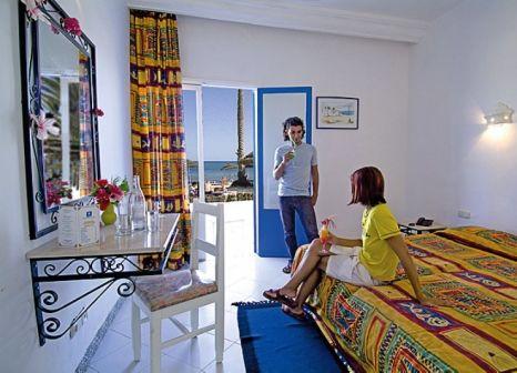 Hotelzimmer mit Mountainbike im Smy Hari Club Beach Resort
