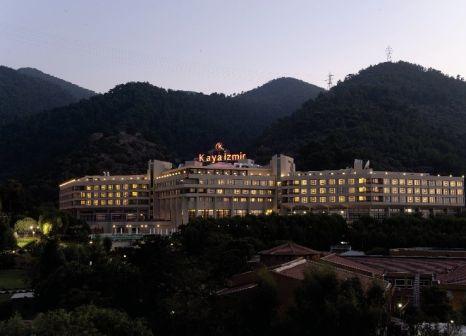 Hotel Kaya Izmir Thermal & Convention in Türkische Ägäisregion - Bild von 5vorFlug