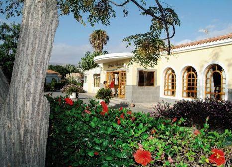 eó Suite Hotel Jardín Dorado günstig bei weg.de buchen - Bild von 5vorFlug