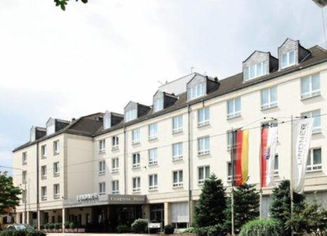 Lindner Congress Hotel Frankfurt günstig bei weg.de buchen - Bild von 5vorFlug