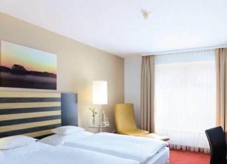 Lindner Congress Hotel Frankfurt in Rhein-Main Region - Bild von 5vorFlug