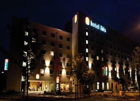 ibis Frankfurt City Messe Hotel günstig bei weg.de buchen - Bild von 5vorFlug