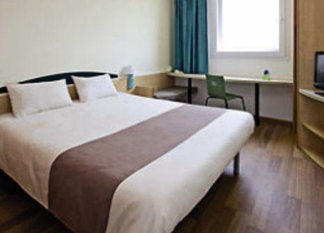 ibis Frankfurt City Messe Hotel in Rhein-Main Region - Bild von 5vorFlug