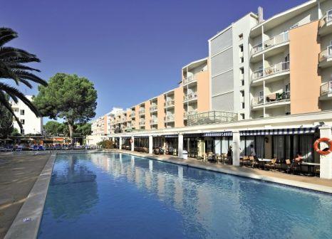 Hotel Globales Playa Santa Ponsa günstig bei weg.de buchen - Bild von 5vorFlug