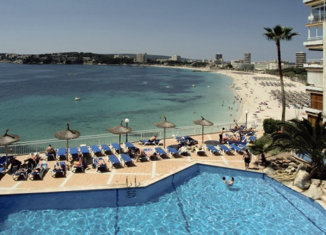 Hotel Bahia Principe Sunlight Coral Playa 34 Bewertungen - Bild von 5vorFlug