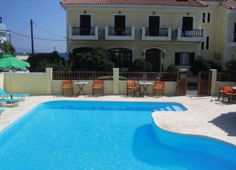 Sunrise Hotel in Samos - Bild von 5vorFlug