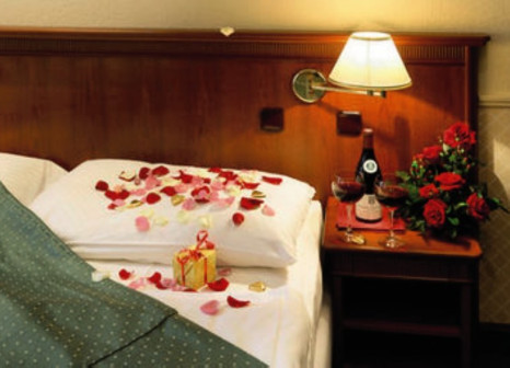 Adria Hotel Prague 0 Bewertungen - Bild von 5vorFlug