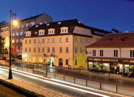 Hotel Roma günstig bei weg.de buchen - Bild von 5vorFlug