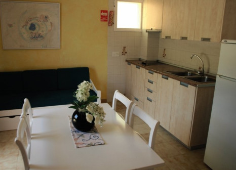 Hotelzimmer mit Tischtennis im Apartamentos Don Miguel