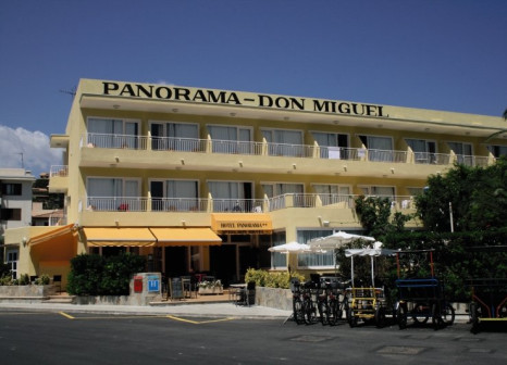 Hotel Panorama 4 Bewertungen - Bild von 5vorFlug