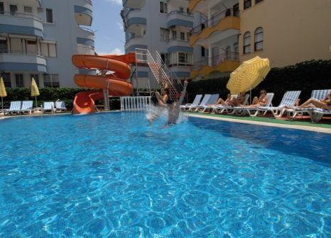 Alanya Risus Park Hotel 47 Bewertungen - Bild von 5vorFlug