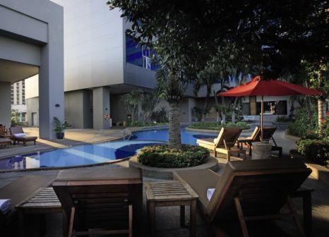Hotel Amari Watergate Bangkok in Bangkok und Umgebung - Bild von 5vorFlug