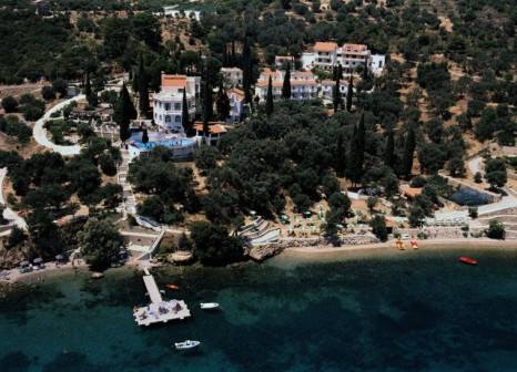 Kerveli Village Hotel in Samos - Bild von 5vorFlug