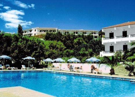 Glicorisa Beach Hotel 49 Bewertungen - Bild von 5vorFlug