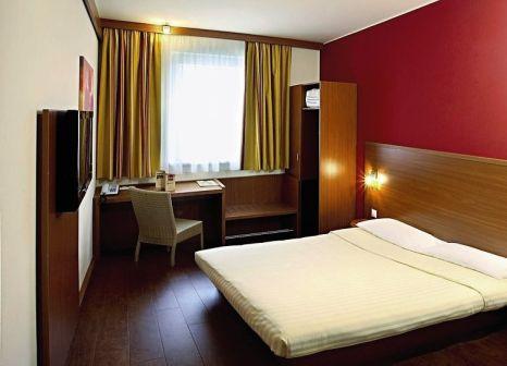 Hotelzimmer mit Internetzugang im Star Inn Hotel Budapest Centrum, by Comfort