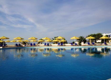 Norida Beach Hotel in Kos - Bild von 5vorFlug