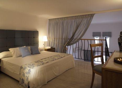 Hotelzimmer mit Volleyball im Norida Beach Hotel