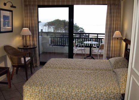 Hotelzimmer mit Tischtennis im Kalidon Panorama