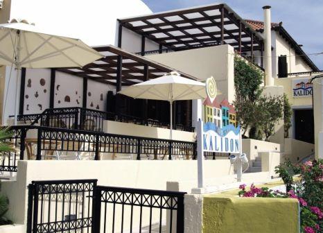 Kalidon Beach Hotel günstig bei weg.de buchen - Bild von 5vorFlug
