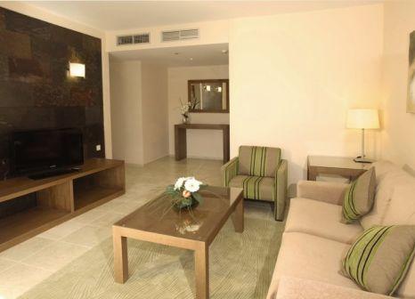 Hotelzimmer mit Fitness im El Plantio Golf Resort